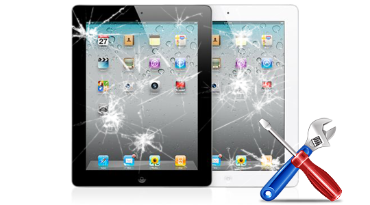 Apple iPad repair