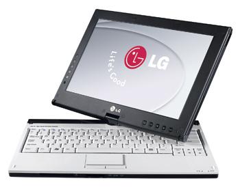 LG laptop repair
